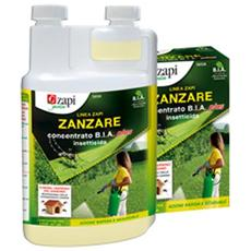 Zanzare A Basso Impatto Ambientale Plus Lt. 1