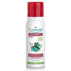 Sos Insetti Spray 75ml