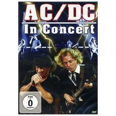 Ac / Dc - In Concert 1978/1980