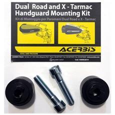 Kit Di Montaggio Per Paramani X-tarmac / Dual Road