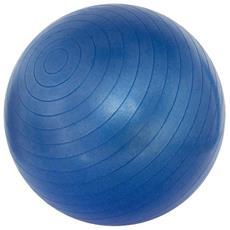 Palla Da Fitness 65 Cm Blu 41vm-kor
