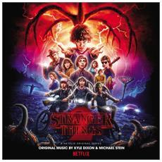 Kyle Dixon & Michael Stein - Stranger Things 2 (2 Lp) (Coloured)