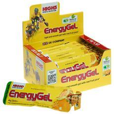 20 X Energygel 40 G - Frutta D'estate