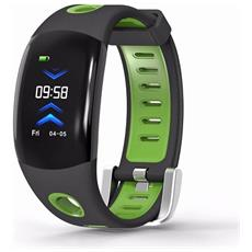 Smart Band Dm11 Waterproof Ip68 Activity Tracker Fitness Cardio Pedometro Verde