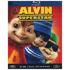 Brd Alvin Superstar - Talenti In Miniat.
