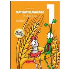 MatematicaImparo. Vol. 1: Lilli la formica che conta.