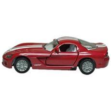 DieCast 1:64 Auto Dodge Viper 1434