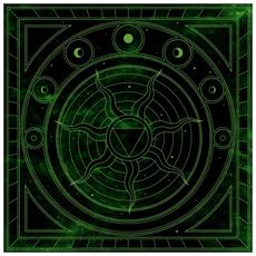 Nocturnalia - Above Below Within (transparent Green Vinyl Ltd To 400, Gatefold Cover, Cd+Download)