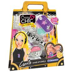 Kit Make Up Gioielli Carrie