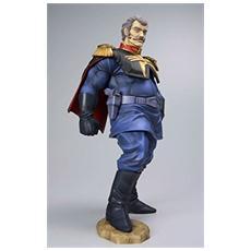 Gundam Ramba Ral Ex Model Ltd Statue Statua