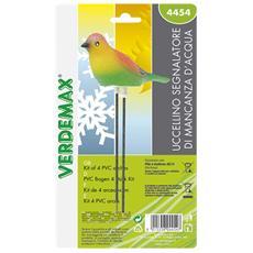 Uccellino Segnalatore Umidita Verdemax