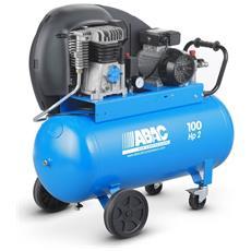 Compressore A29 100 Cm2 2 Hp 100 Lt