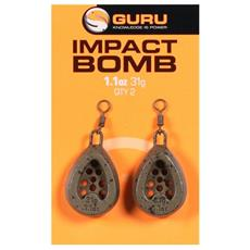 Impact Bomb 1,1 Oz Unica