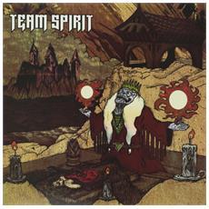 Team Spirit - Team Spirit Ep