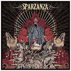 Sparzanza - Announcing The End (Limited Edition)