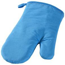 Zander Guanto Da Forno (26.5 X 17 X 2 Cm) (blu)