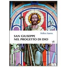 San Giuseppe nel progetto di Dio