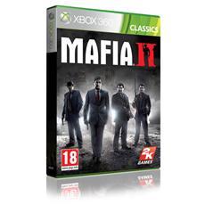 X360 - Mafia II