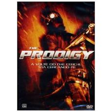 Dvd Prodigy (the)