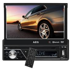 AR 4026 DVD Autoradio con DVD