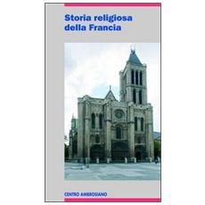 Storia religiosa della Francia