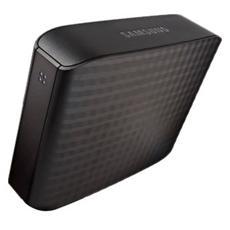 SAMSUNG - Hard Disk esterno D3 Station 3 TB Interfaccia USB...