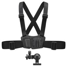 AKA-CMH1 Imbracatura Torace per Action Cam