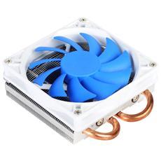 Dissipatore Argon Per CPU Intel LGA 1150/1155/1156 e AMD AM2 / AM3 / FM1 / FM2