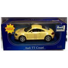 Diecast 1:18 Auto Audi TT RV8954