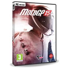 PC - Moto GP 15