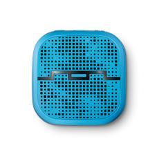 PUNK, Incasso, 6W, 150 - 20000 Hz, 8 Ohm, Con cavo e senza cavo, 3,5 mm