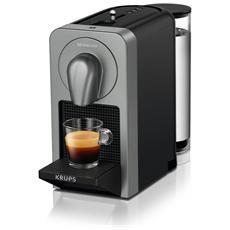 KRUPS - Macchina Espresso PRODIGIO XN410TK Colore Titan
