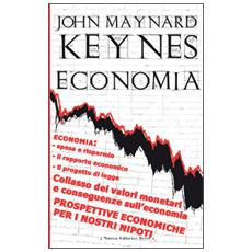 Economia. Prospettive economiche per i nostri nipoti