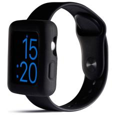 cinturino per Apple Watch Boomtime 42mm nero