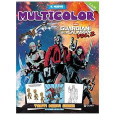 Guardians Of The Galaxy - Il Nuovo Multicolor
