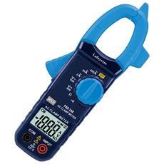 Pad-268 Pinza Amperometrica Digitale 400 Amp Blu