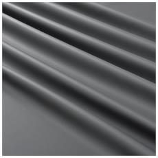 Kunstleder 1,4 X 4m Dunkelgrau Lederimitat Meterware Möbel Bezug Polsterstoff