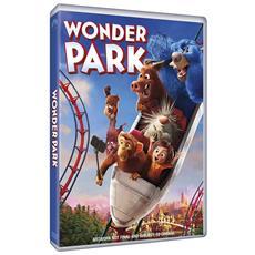 Wonder Park - Disponibile dal 28/08/2019