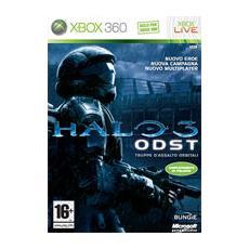 X360 - Halo 3 ODST - Truppe D'Assalto Orbitali