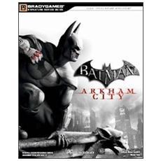 Guida Strategica Batman - Arkham City