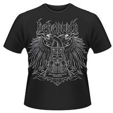 Behemoth - Abyssus Abyssum Invocat (T-Shirt Unisex Tg. L)