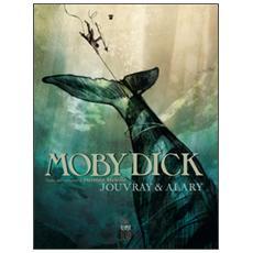 Moby Dick. Tratto dal romanzo di Herman Melville