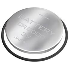 Set batteria per sensori di frequenza cardiaca e training computer RCX3 / FT80 / FT60 / FT40 e FA20
