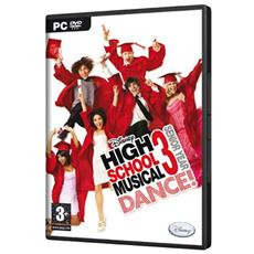 PC - High School Musical 3 Dance