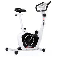 Bici Camera Cyclette Cardio T2 Display LCD Resistenza manuale Volano 6 kg