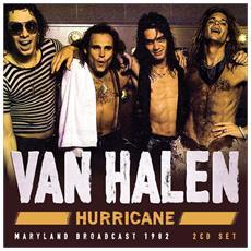 Van Halen - Hurricane (2 Cd)
