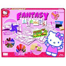Hello Kitty Fantasy Creativity Box