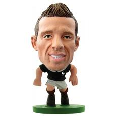 calcio figurine 'yohan cabaye' fff - team france - [ n6431]