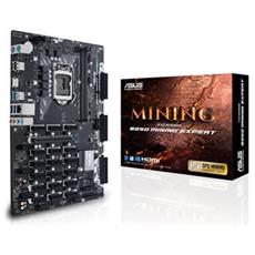 Scheda Madre Mining Expert Socket LGA 1151 Chipset B250 ATX