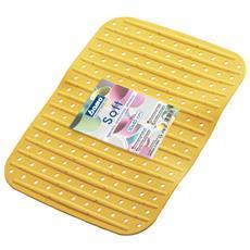Tappeto Soft Set 3 Pezzi Colore Carota